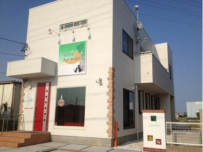 美容室 ユリカゴ(Yurikago)の写真