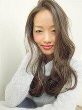 ヘアー デザイン グランツ 安政町店(hair design Granz)ゆるふわ☆冬ガール
