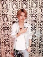 アース 新宿店(HAIR&MAKE EARTH)CHIKARA