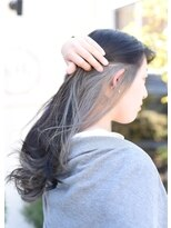 2019 SS LiL hair  by塩田4