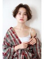 Lien☆ かきあげマニッシュショート TEL 0425220202