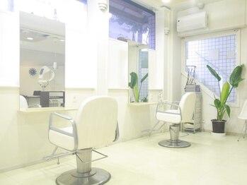 シュシュ(shushu)の写真/肌や髪に優しい厳選オーガニック使用!相談しやすいマンツーマン施術。長く通える3席のプライベートサロン♪