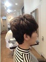 ヘア ルシェ(hair ruscha)【ヘアルシェ】ショートカット♪