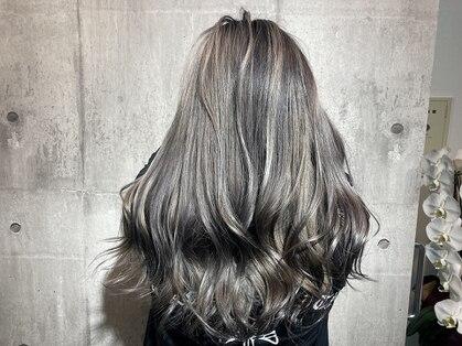 Hair salon irodori.