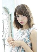 スィートメロディー 立川(sweetmelody)〈sweet melody/立川〉大人女子モテ髪style♪