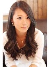 マーブルズ 横浜店(marbles)【M.Watabe】 女子度UP 愛されゆるウェーブ~Marbles 横浜~