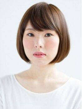 グラス(glass)の写真/ノーベル賞受賞成分配合TOKIOトリートメント!髪の栄養を補い乾燥に負けないぷるぷるのツヤ髪になれます♪