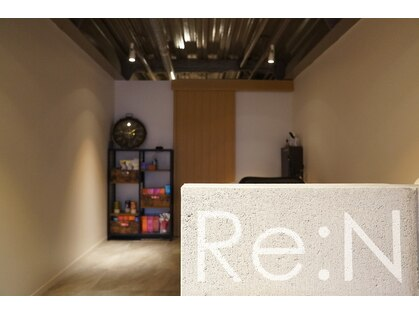レン(Re:N)の写真