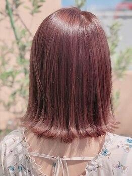デフィ(defi)の写真/【Kerastase取り扱い★】必要な部分に必要なだけ…貴方の髪と地肌に最適なケアで、今日から毎日綺麗な髪に
