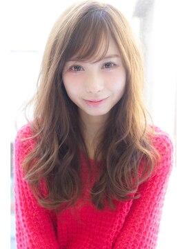 フレアジェネラス(FLEAR generous)《傷ませない》新色☆フレンチセピアアッシュ//横谷 芳美