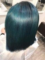 アストラール(astrale)turquoise bule