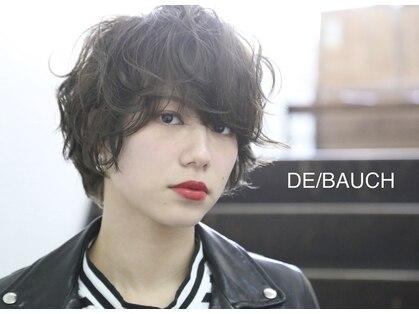 ディボーチ(DEBAUCH)の写真