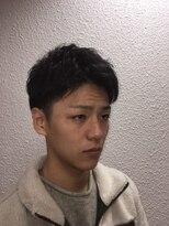 ビューティーボーイ ヤマグチ(BEAUTY BOY Yamaguchi)ショートスタイル