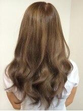 ヘアサロン ティーダ(Hair salon Ti da)OggiOttoでダメージレスを実現した美髪スタイル