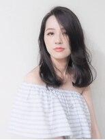 シーヘアデザイン(SHE.hair design)地毛風