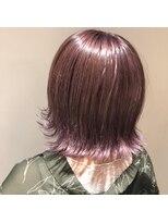 ネオヘアー 曳舟店(NEO Hair)ピンクベージュ【曳舟】