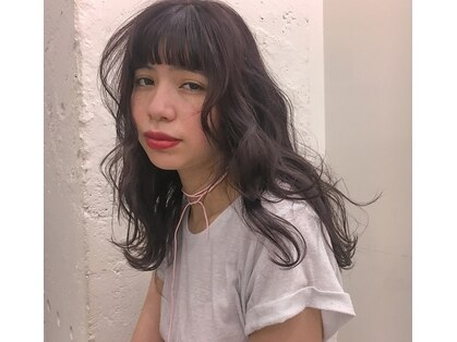 ブルーフェーセス 表参道(blue faces)の写真