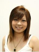 ヘアサロン ユニティ(Hair Salon Unity)シャープなスタイルのハイレイヤー