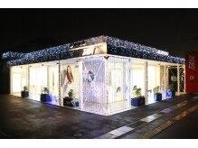 タヤ 熊本光の森店(TAYA)の雰囲気(毎年冬季にはイルミネーションが点灯しております。)