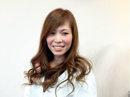 髪質改善・オーダーメイド艶髪ヘアエステ シャンティー(Chantilly)の写真