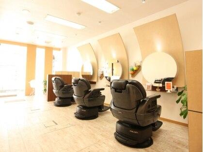 メンズサロン スタジオ ビッテ シェーン(men's salon Studio Bitte Schon)の写真