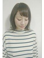 トリコ ヘアアンドケアスペース(trico hair&care space)trico togo 大人ashbob