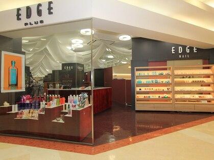 エッジプラス(EDGE PLUS)の写真