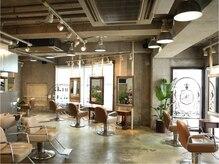 サロンドミルク 原宿(salon de MiLK)の雰囲気(。。周りを気にせず。。施術スペースは一人ひとりの空間を広々と)