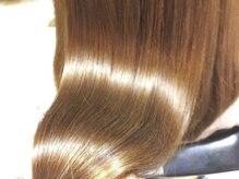 イチマルニネオ(102 Neo)の雰囲気(髪の状態に合わせたカスタマイズトリートメントで美髪へ*+.')