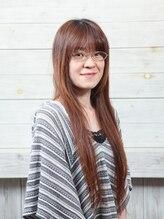 米坂 一恵 サロンズヘアー 野間店 Salons Hair の美容師