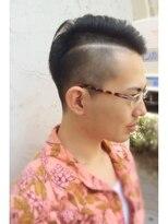 ローグヘアー 板橋AEON店(Rogue HAIR)Rogue HAIR 板橋AEON店♪個性派カット♪
