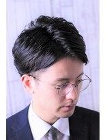 アトリエマイ 西新井東口店(MAI)2ブロ、七:三スタイル