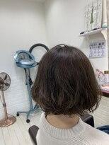 リアンフォーヘアー(Lien for hair)ゆるふわパーマ