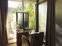 美容室 椿家(ツバキヤ)の雰囲気(完全個室であなただけの癒しの一時を…)