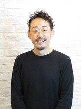 フェーデヘアーデザイン(fede hair design)矢田部 孝司