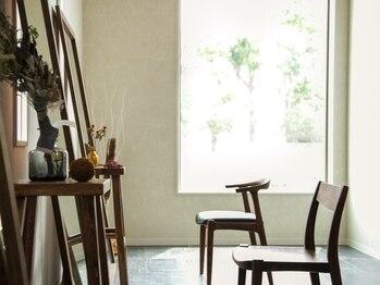ランプ(Lamp)の写真/あなたらしいカラーや一人ひとりに似合うスタイル提案が得意なサロンが、待望のNEWOPEN!