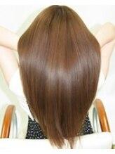 縮毛矯正専門店 ヘアーデザインリンク 八王子(Hair Design Link)トリートメント縮毛矯正!