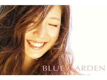 ブルーガーデン(BLUE GARDEN)の写真