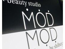 ビューティ スタジオ モッズ 渋谷(beauty studio M.O.D shibuya)