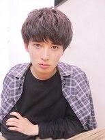 アルバム シンジュク(ALBUM SHINJUKU)フェザーマッシュソフトドライマッシュショート_34866