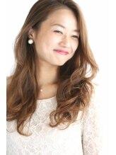 ノッシュ 七隈店(Hair Spa Nosh)【Nosh】ヌーディー・カール