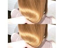 クリア(clear)の雰囲気(【髪質改善】ついに導入!サラサラになりたい方は要チェック★)