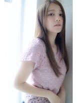 ラコタ(LakotA)LakotA☆ヘルシーシルクストレート TEL 0425125655