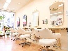 ヘアスタジオ ルピナス(Hair studio lupinus)