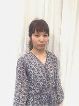 ヘアメイクビューティフル(hair make beautiful)林 久美子