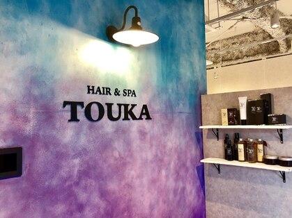 トウカ 南行徳店(TOUKA)の写真