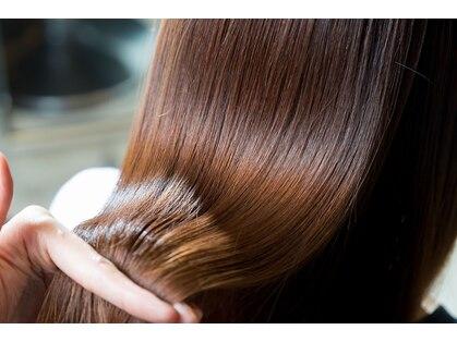 ヘアーサロン シェール(hair salon Cher)の写真