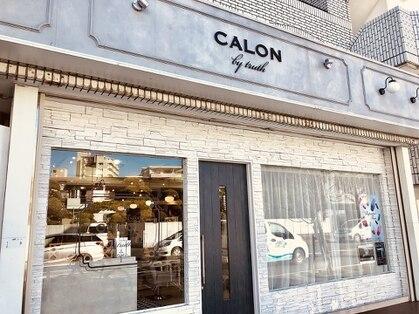 カロン 八柱店(CALON by truth)の写真