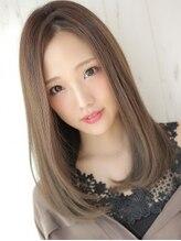 アグ ヘアー ラズリ 熊谷店(Agu hair lazuli)