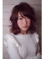 ヌードカラー 太田川店(NUDE COLOR)☆NUDE COLOR☆スポンテニアス ピンクグラデ キュートカール